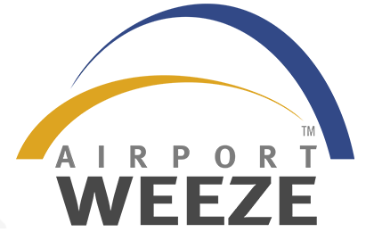 Düsseldorf Weeze Airport Logo