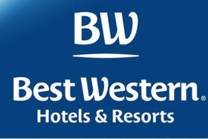 Logo von Best Werstern Hotels & Resorts
