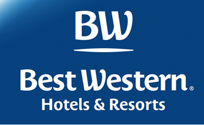 Logo von Best Werstern Hotels & Resorts
