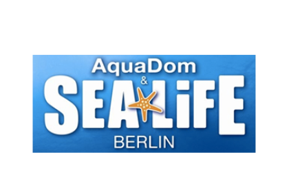 Sealife Berlin Logo