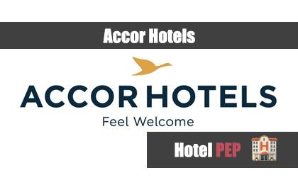PEP, Hotels