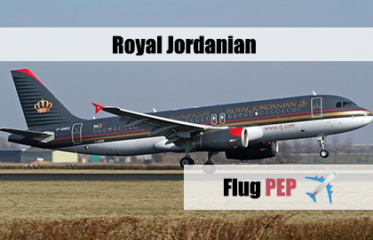 royal jordanian, flug, pep, expedient