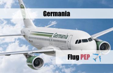 Germania, Flug, PEP, Guru, pepGuru, Expedient