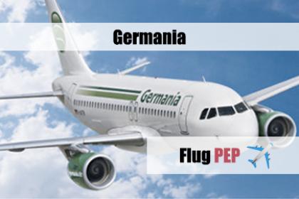 Germania, Flug, PEP, Guru, pepGuru, Expedient