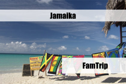 pepGuru, FamTrip, Seminarreise, Jamaika, Negril, James-Bond, Ian Fleming