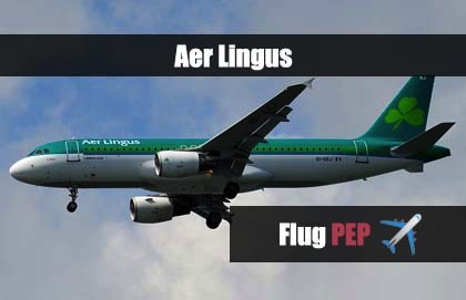 Aer Lingus, Flug, Expedienten, PEP, Dubai, Kanada, USA, Aviareps