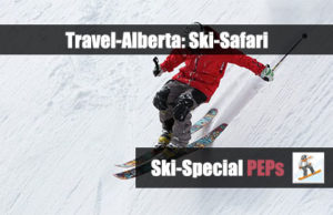 PEP, pepGuru, Expedient, Travelagent, Rabatt, Reisebüro, Reisen, Ski, Alberta, Kanada, Fernreise