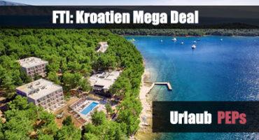 Kroatien, PEP, FTI