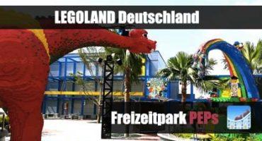 Legoland, PEP, Expedienten, Familie, Freizeitpark, Travel Agent