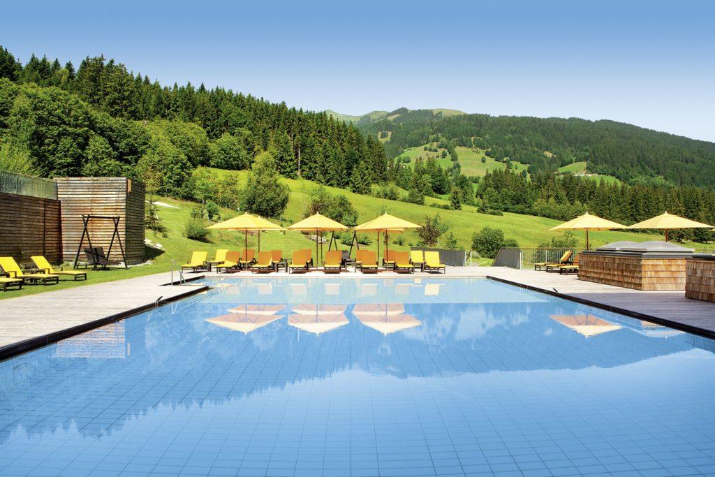 , HotelPEP, pepGuru, Expedient, Travelagent, Rabatt, Reisebüro, Reisen, Tirol, Kempinski