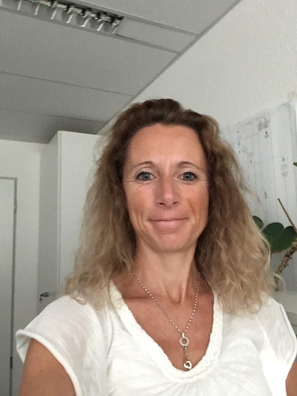 Nicole Kohlmann-Brüggen