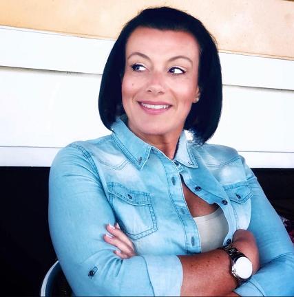 Ingrid Sedlak