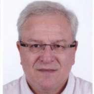 Peter Ghyara