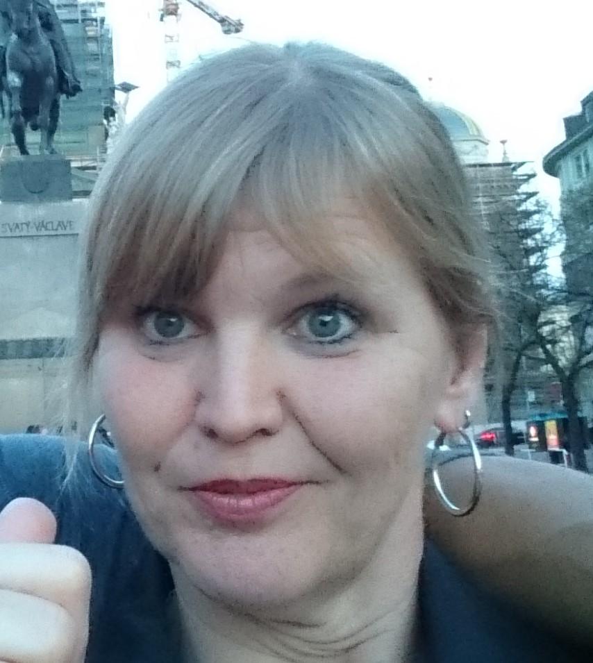 Monika Pavlak
