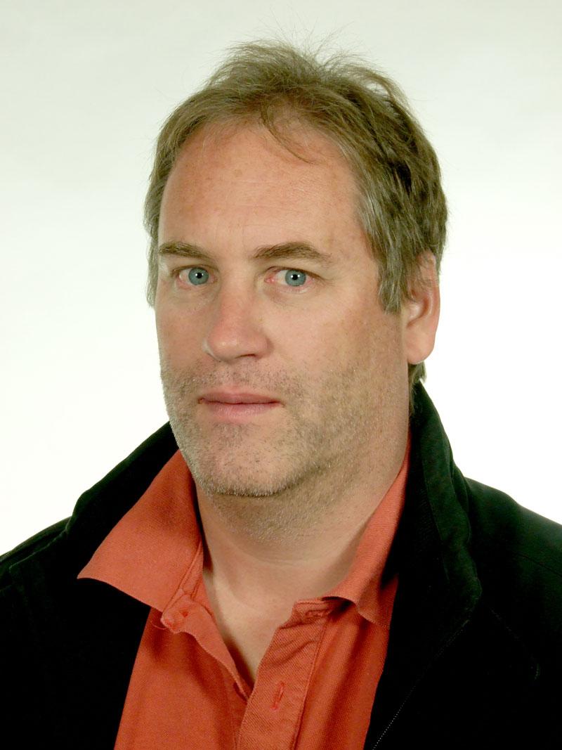 Markus Geltenpoth