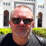 Michael Stritzke