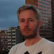 Jeroen Van Marle